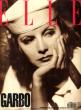 ELLE n° 2312 30 Avril 1990 : Greta Garbo Est Morte - Spécial Arts Ménagers - La Dernière Star Par Catherine Deneuve - Les Rockefeller - Jean-Paul ...