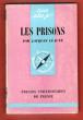 Les Prisons . LEAUTE Jacques