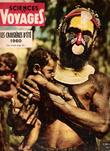 Sciences et Voyages n° 173 - Mai 1960 : Les Croisières d'été - chez Les Primitifs de Malikolo - Au Mozambique , Les secrets de La Forêt - à travers ...