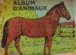 Album D'Animaux . Anonyme