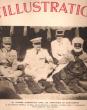 L'Illustration n° 4906 . 13 Mars 1937 : En Tournée D'inspection dans Les Territoires Du Sud-Algérien , Le Gouverneur Général Le Beau , Qu'accompagne ...