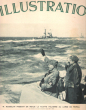 L'Illustration n° 4907 . 20 Mars 1937 : M. Mussolini Passant En Revue La Flotte Italienne Au Large De Tripoli . BASCHET René , Directeur