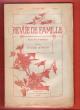 Revue De Famille . Tome II . 15 Avril 1891 : - Thérèse - Le Docteur et L'homme : Scènes de La Vie Religieuse Au Moyen Âge - L'Alliance ...