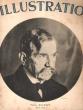 L'Illustration n° 4844 . 4 Janvier 1936 : Paul Bourget 1852-1935 , Les Simples Mais Émouvantes Obsèques De Paul Bourget  . BASCHET René , Directeur