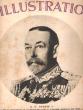 L'Illustration n° 4847 . 25 Janvier 1936 : Sa majesté  George V , Roi Du Royaume-Uni de La Grande-Bretagne et d'Irlande , Empereur Des Indes , Mort ...