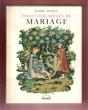 Vingt Cinq Siècles de Mariage . AUDIAT Pierre