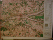 Carte ( Map ) TOURS , CHINON , France : For Use By War and Navy Departement Agencies Only , Not for Sale or Distribution . ARMY MAP Service , U.S. ...