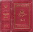 Almanach De Gotha . Annuaire Généalogique , Diplomatique et Statistique 1878 . Collectif