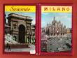 Milano Souvenir : En Couleurs . Anonyme