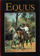 Equus International N°6 . Décembre 1985 : Marionnettes et Ombres d'Asie , La Place Vendôme , Hier et Aujourd'hui - Prix D'automne - Paris à Cheval - ...