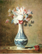 Grands Peintres : Chardin. Collectif