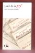 L'Oeil de La NRF : Cent Livres Pour Un Siècle , Choix De Textes et Présentation Par Louis Chevaillier. CHEVAILLIER Louis
