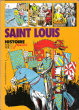 Saint Louis . ABRAHAM-THISSE Simone