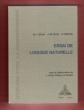 Essai de Logique Naturelle Avec La Collaboration De J. Kohler-Chesny et M. Ebel. BOREL M.-J. , GRIZE J.-B., MIEVILLE D.