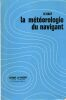 La meteorologie du navigant. A.VIAUT
