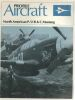 Profile Aircraft ; North American p-51b & c Mustang. ATKINS