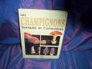 Les champignons toxiques et comestibles. Hertzog Paul