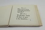 13 têtes de Français précédées de 3 notes sur le bonheur. BETTENCOURT Pierre