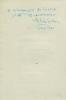 Dix-neuf poèmes élastiques. CENDRARS (Blaise)