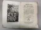 Histoire du Brésil depuis sa découverte en 1500 jusqu'en 1810 . BEAUCHAMP Alphonse de