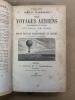 Mes Voyages Aériens. Impressions et études. Journal de bord de douze voyages scientifiques en ballon avec plans typographiques . FLAMMARION Camille