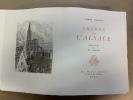 Charme de l'Alsace. Pointes sèches de Ch. Samson [augmentée d'une suite] . SCHMITT Pierre