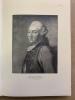 J.-B. Perronneau (1715-1783). Sa vie et son œuvre. VAILLAT Léandre et RATOUIS de LIMAY Paul