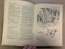 Histoire de mes bêtes. Illustrations de Henry Morin. DUMAS Alexandre