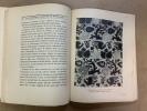 La Soie. Art et Histoire . ALGOUD Henri