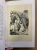 Paul et Virginie suivi de La chaumière indienne, précédé d'une notice historique sur Bernardin de Saint-Pierre par M. C. A. Sainte-Beuve . BERNARDIN ...