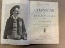"Chansons de ""La Fleurs de Lys"" (1793) . BOTREL Théodore"