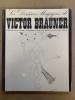 Les Dessins Magiques de Victor Brauner. ALEXANDRIAN Sarane