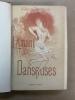 L'Amant des danseuses (1/5 ex. Japon). CHAMPSAUR Félicien