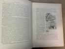La Touraine. La Vieillle France. Texte, dessins et lithographies par A. ROBIDA. ROBIDA A.