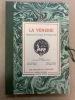 La Vénerie. Tradition Royale et Française. Préface du Baron de Champchevrier. Bois originaux de Ch.-J. Hallo . MARICOURT Baron A. de