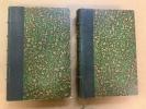 A travers le continent mystérieux. Ouvrage traduit de l'anglais avec l'autorisation de l'auteur par Mme H. Loreau. Deuxième édition . STANLEY Henry M. ...
