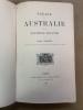 Voyage en Australie et en Nouvelle-Zélande . VICKERS Anna