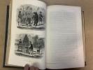 Voyages en Asie et en Afrique d'après Les Récits des derniers voyageurs. EYRIES  et Alfred JACOBS