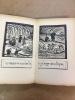 Le poète tibétain Milarépa. Ses crimes – Ses épreuves – Son nirvana. Traduit du tibétain avec une introduction et un index par Jacques Bacot. BACOT ...