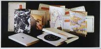 SMS (Shit Must Stop). N°1 à 6 ; collection complète..  Irving Petlin, Su Braden, James Lee Byars, Christo, Walter de Maria, Richard Hamilton, Kaspar ...