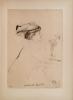 Louis Legrand Peintre et Graveur. Camille Mauclair