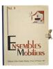 Ensembles mobiliers vol 4.