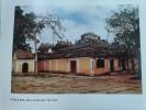 Community Hall in Vietnam. Dinh Viêt Nam. . HA VAN TAN / NGUYEN VAN KU.