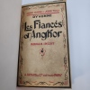 Les Fiancés d'Angkor. Roman inédit. . DYVONNE. (pseudo d'Yvonne Schultz).