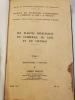 Les plantes médicinales du Cambodge, du Laos, et du Vietnam.. PETELOT  Alfred.