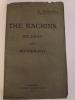 The Kachins. Religion and Mythology.. GILHODES  C.  Rev.