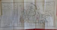 Traité de l'aménagement des forêts enseigné à l'école royale forestière. SALOMON