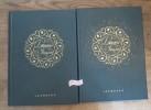 Littérature française tomes I & II LAROUSSE . BEDIER Joseph HAZARD Paul MATINO Pierre