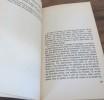 Colomb de la Lune Folio 1988 A+L .  BARJAVEL René