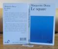 Le square Folio 1990 A+L . DURAS Marguerite